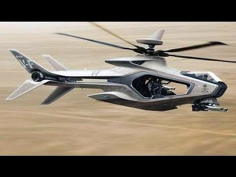 10 MOST EXPENSIVE MILITARY HELICOPTERS IN THE WORLD - UCLjeJo37sXrKzwk2bXVWXaQ