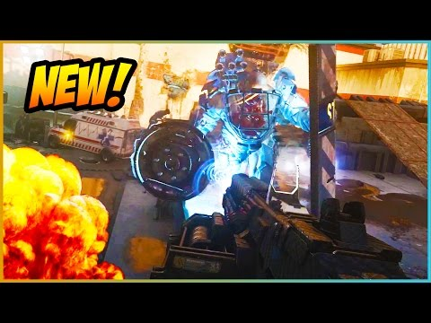 Call of Duty: Advanced Warfare NEW Exo Zombies INFECTION DLC LIVE! COD AW Exo Zombies DLC Gameplay! - UC2wKfjlioOCLP4xQMOWNcgg