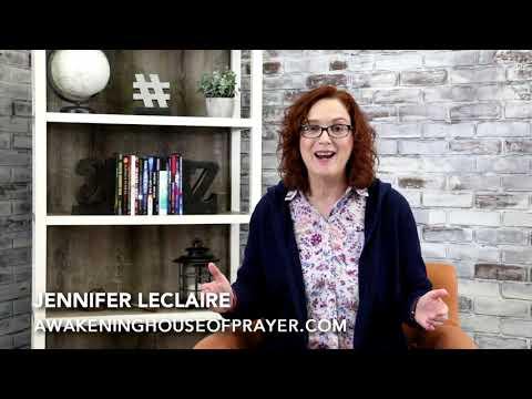 The Lifestyle of an Intercessory Missionary  Awakening House of Prayer