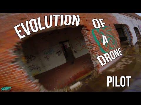 Evolution of a Drone Pilot - UCOmcA3f_RrH6b9NmcNa4tdg