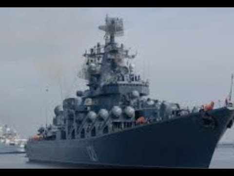 Breaking Russia Warship In Mediterranean Headed To Venezuela Gets Weird
