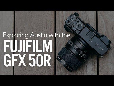 Exploring Austin with the Fujifilm GFX 50R Medium Format Mirrorless Camera - UC1hQUN4LCHLyNxXXU3HKmPw