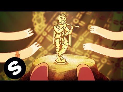 Dropgun - Krishna (Official Music Video) - UCpDJl2EmP7Oh90Vylx0dZtA