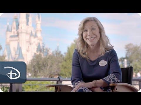 Disney Celebrates Cast Members Around the World on International Women's Day - UC1xwwLwm6WSMbUn_Tp597hQ