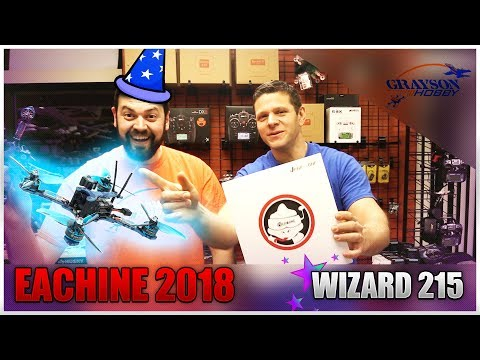 Eachine Wizard TS215 Deep Dive Component Inspection Unboxing - UCf_qcnFVTGkC54qYmuLdUKA