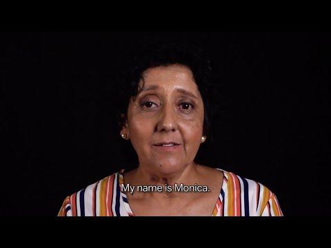Cherishing Christ Through Cancer: Meet Monica