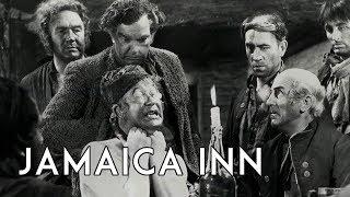 Jamaica Inn Movie Review | Alfred Hitchcock | 1939 | Daphne Du Maurier |