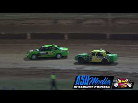 Check out the A-Main Race Highlights for the RSA Street Stockers QLD Title at Archerfield Speedway on the 23rd Sept 2017. DVD's Available for $25 plus postage, message us today!  ASH MEDIA PREMIUM: Full Race Meetings for $11.99/Month https://vimeo.com/ondemand/ashmediapremium  EMAIL: AshMediaAustralia@gmail.com FACEBOOK: http://www.facebook.com/AshMediaSpeedwayFootage - dirt track racing video image