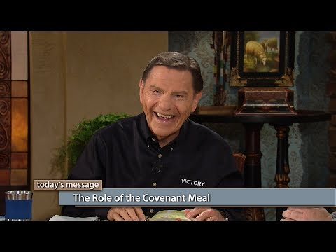 The Role of the Covenant Meal