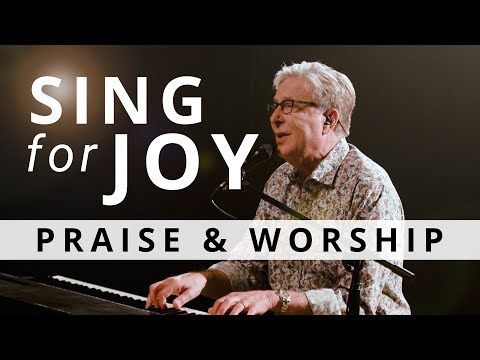 Don Moen - Sing for Joy  Praise and Worship Songs