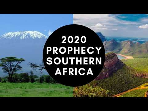 2020 Prophecy Southern Africa