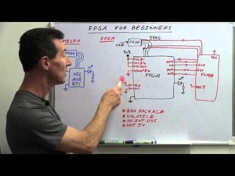 EEVblog #635 - FPGA's Vs Microcontrollers - UC2DjFE7Xf11URZqWBigcVOQ