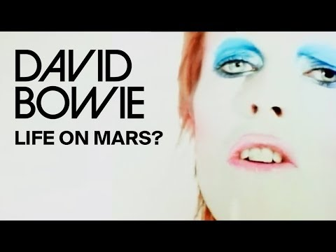 David Bowie - Ashes To Ashes | ImpressPages lt