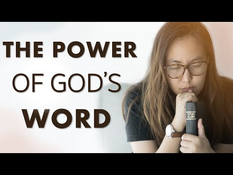 THE POWER OF GOD'S WORD - BIBLE PREACHING  PASTOR SEAN PINDER