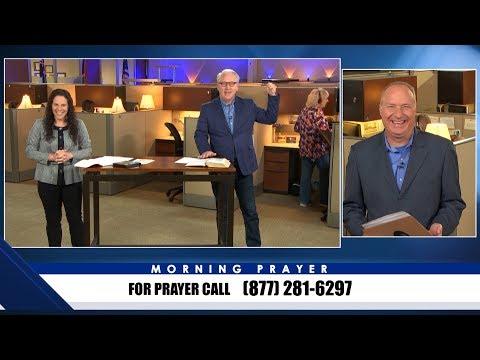 Morning Prayer: Friday, June 19, 2020