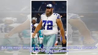 Dallas Cowboys: Center Travis Frederick updates his status