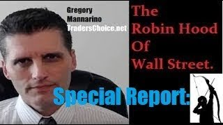 The Federal Reserve Is Now The Most Powerful Organization On Earth. By Gregory Mannarino