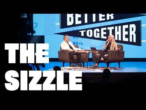 Better Together Part Three // Pastors Michael and Charla Turner
