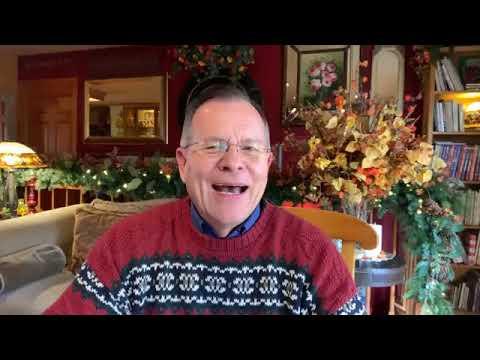 God's Secret: Living Inside Out with Daniel Amstutz