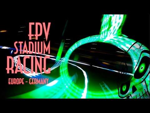 STADIUM FPV RACING  •EUROPE• - UCeanjVHkru3XIG-nTrlQk5A