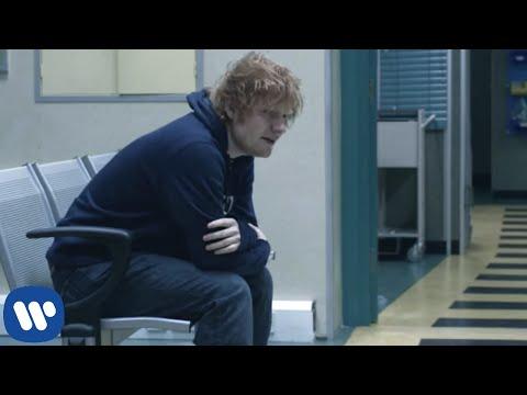 Ed Sheeran - Small Bump [Official Video] - UC0C-w0YjGpqDXGB8IHb662A