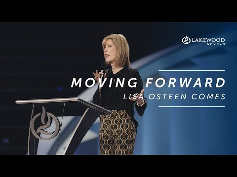Lisa Osteen Comes - Moving Forward (2019)