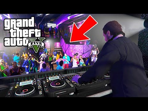 "GTA 5 ""After Hours"" Update - Running a Nightclub Business! (GTA 5 Online New Update) - UC2wKfjlioOCLP4xQMOWNcgg"