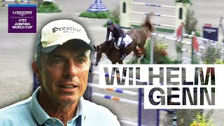 "The man who ""unintentionally"" reached the World Cup final 