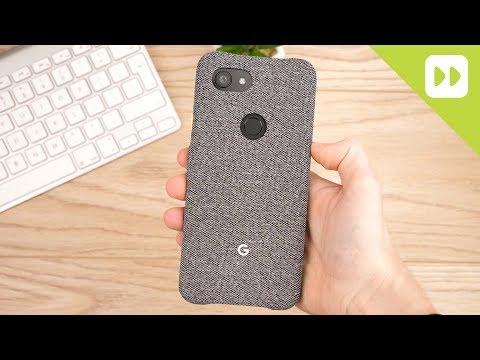 Top 5 Best Google Pixel 3a Cases - UCS9OE6KeXQ54nSMqhRx0_EQ