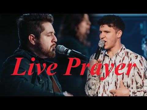 Live Prayer (Taking Requests)