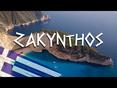 Zakynthos Travel | Adventure | 2020 Gopro | DJI Mavic pro | Sony A7iii