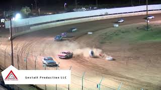 USA Raceway  Bomber Incident August 17 2019