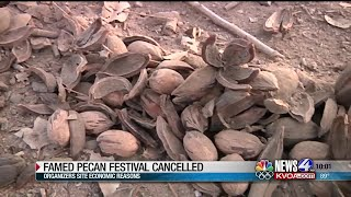 FICO cancels 2019 Sahuarita Pecan Festival, blames tariffs