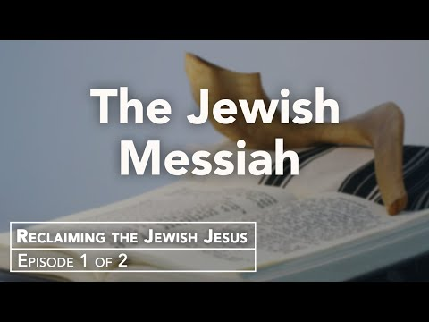 The Jewish Nature of Jesus