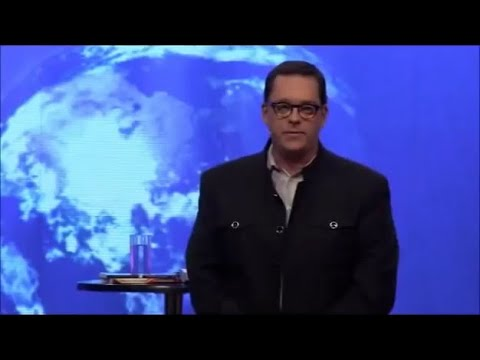 Roberts Liardon I Saw Heaven Testimony