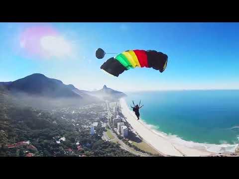Amazing Wingsuit Flight VR (360° Video!) - UCblfuW_4rakIf2h6aqANefA