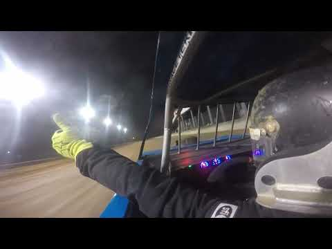 09/03/21 Go Pro of the CRUSA/Street Stock Race  - Oglethorpe Speedway Park - dirt track racing video image
