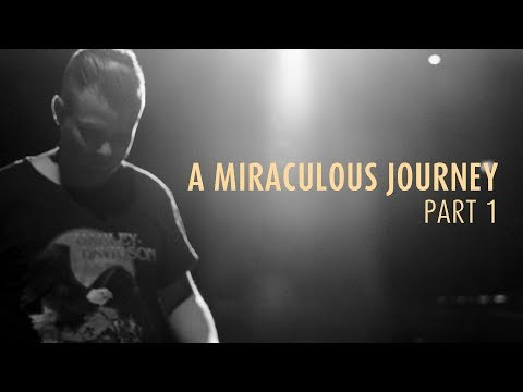 Planetshakers  A Miraculous Journey  Pt 1