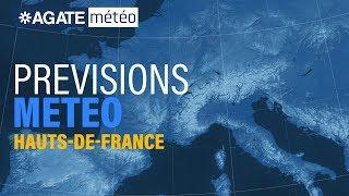 Météo Hauts-de-France du 20 Juillet 2019
