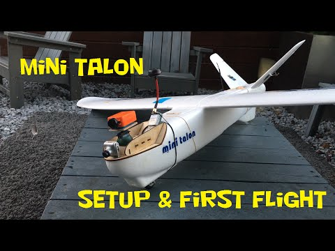 "Banggood ""mini Talon"" - setup and first flight - UCMsOt6iDv9XHzrV-1SVj6wg"