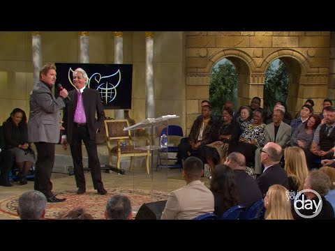 Three Keys to a Right Now Miracle- A special sermon from Benny Hinn