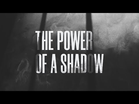 Influence is Powerful - The Power of a Shadow with Pierre du Plessis