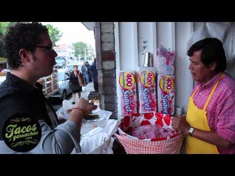 Tacos de canasta Don Quique: Los mejores de la del Valle
