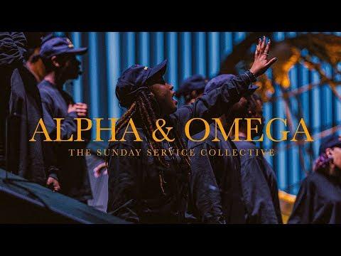 Alpha & Omega  Sunday Service Collective  Lakewood Church