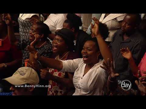 Miracles from Miami, P2 - A special sermon from Benny Hinn