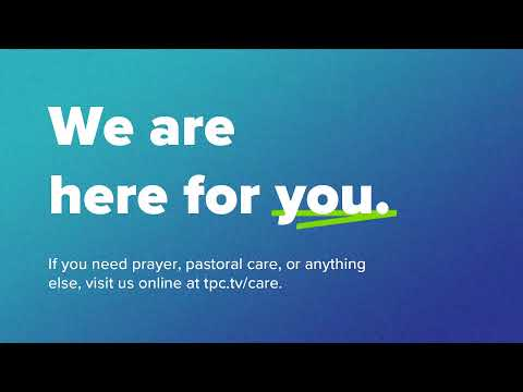 Turning Point Online  10:00 Experience