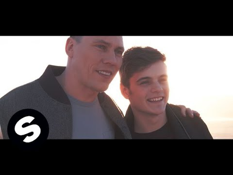 Martin Garrix & Tiësto - The Only Way Is Up (Official Music Video) - UCpDJl2EmP7Oh90Vylx0dZtA