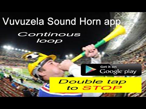 Vuvuzela sound air horn 2 0 5 Download APK for Android - Aptoide