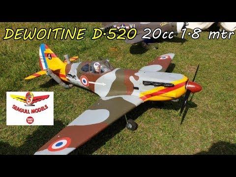 H-King Flycat 70mm EDF 1042mm - HobbyKing Product Video