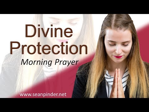 PSALM 91 - DIVINE PROTECTION - MORNING PRAYER (video)